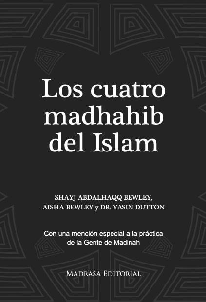 Los 4 madhahib 02
