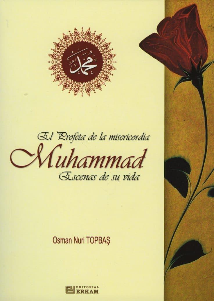 Muhammad escenas de su vida 1