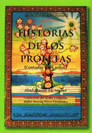 historia de los profetas 2