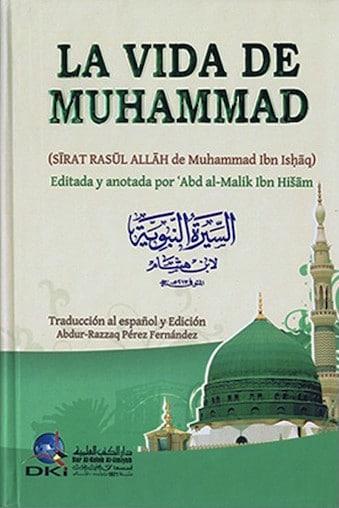 la vida de muhammad